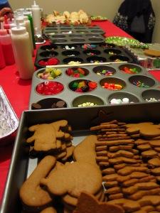 Cookie Decorating Supplies