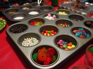 Cookie Decorating Candies