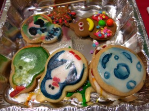 Cookie Decorating_Edd