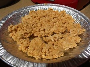 Mock Cookie Crunch