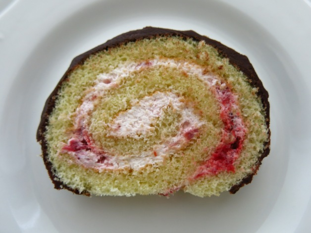 Swiss Roll Slice