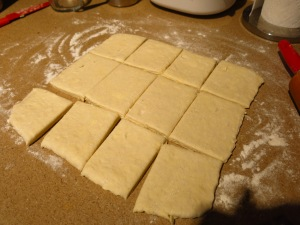 Koiugn Amann Dough